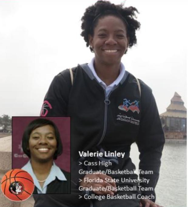 Valerie Linley
