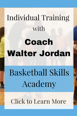 Looking for Individual Basketball Skills Training?