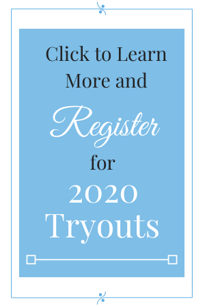 2020 Team Impact Tryouts Pic